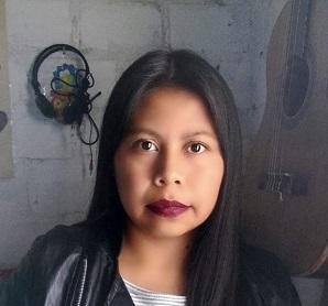 Julihet Buesaquillo