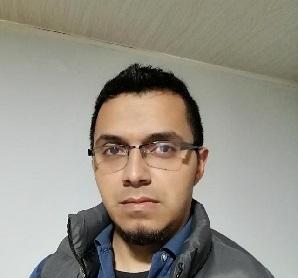 Mario Mejía-Ramírez